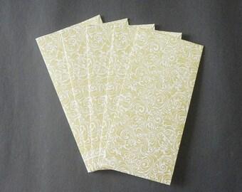 Indian Envelopes Etsy
