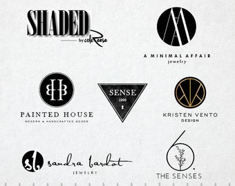 Custom logo design, Business Logo, Initals Logo, Jewelry logo, Luxury Logo, OOAK logo, Logo Design Custom, Logo Maker, Fashion Logo, OOAK