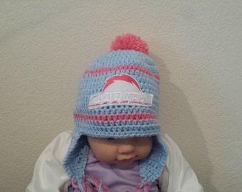 9d9676b5c77 Crochet Charters Hat