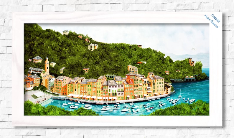 Giclee CanvasPrinted by ArtistFramedMy image 0