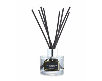 Baby Powder Reed Diffuser