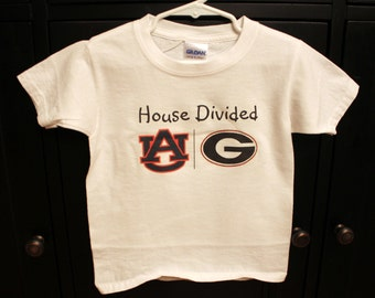 House Divided bodysuit or toddler shirt be1cbd78a