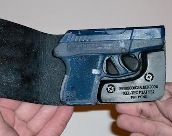 Keltec p3at holster | Etsy