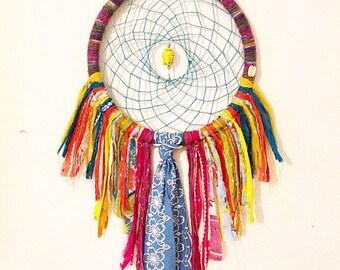 Dreamcatcher - Wonderful 'Hippie Queen' Boho Dream Catcher - Large