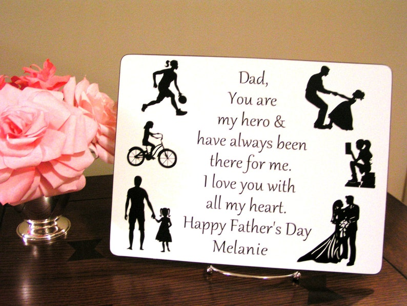 Father S Christmas Gift Gift For Dad From Daughter Etsy