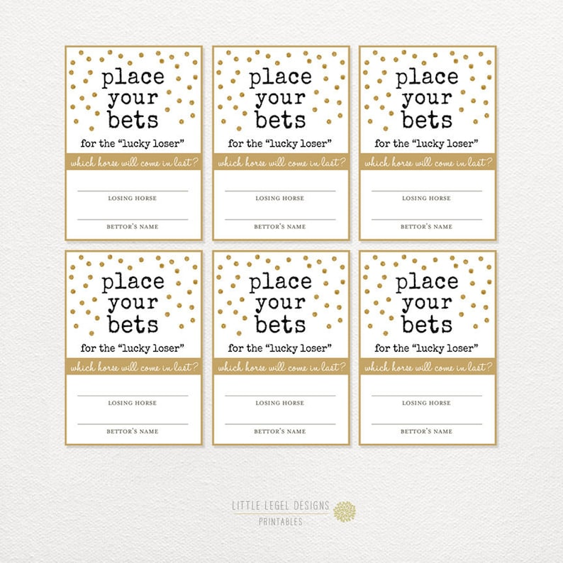 graphic about Printable List of Kentucky Derby Horses known as Throwing away Horse Betting Playing cards. Kentucky Derby Social gathering. Black Gold. Closing Location Horse. Printables. Gold Glitter Dots. Do it yourself