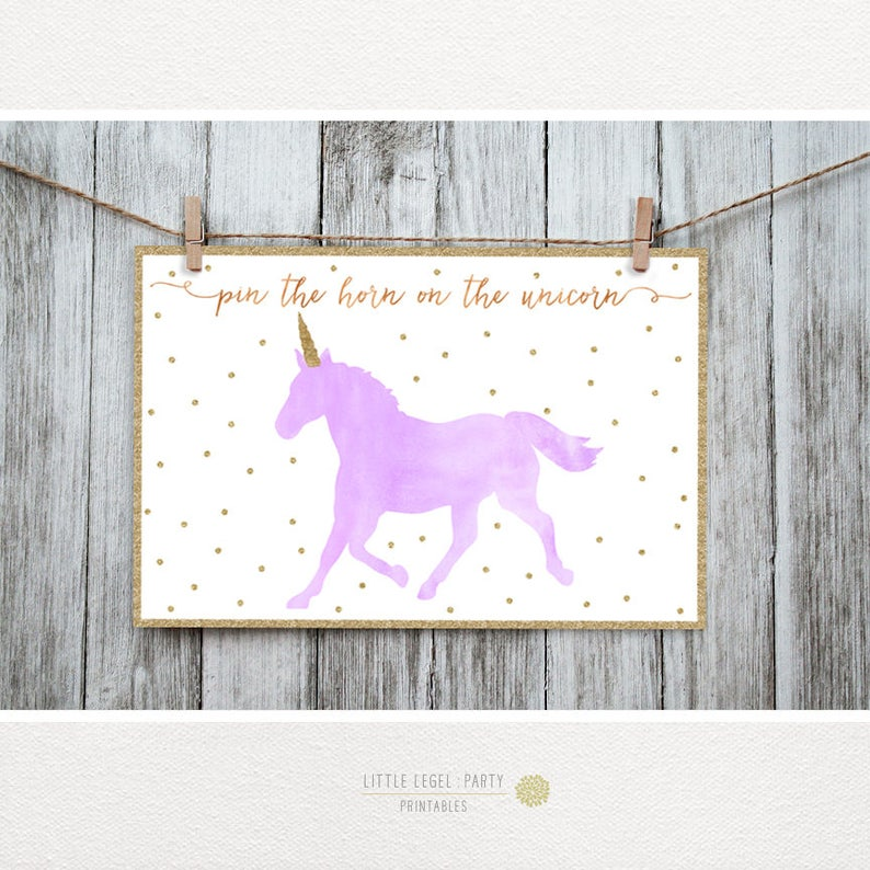 photo regarding Pin the Horn on the Unicorn Printable named Pin the Horn upon the Unicorn. Pin the Tail Recreation. Unicorn Social gathering Printable. Female Bash. Watercolor Unicorn. Pony Get together. Crimson and Gold. Do-it-yourself