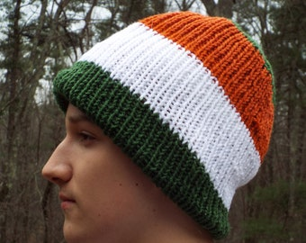 f37d9a6056d Irish knit hat