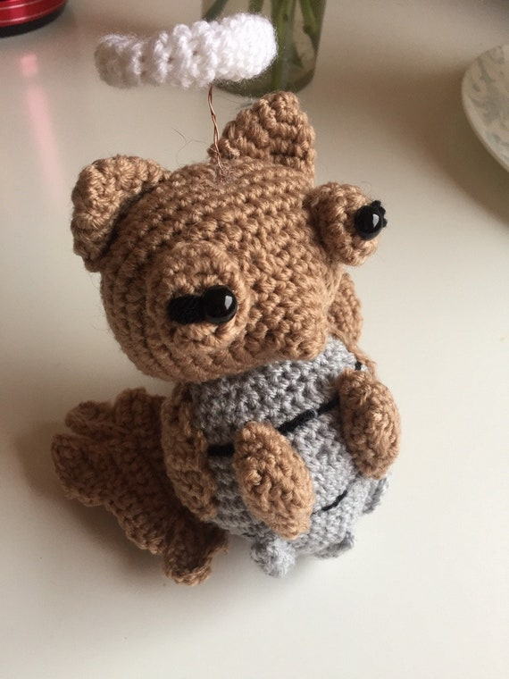 Pokemon Amigurumi | Crochet pokemon, Kawaii crochet, Crochet dolls | 760x570