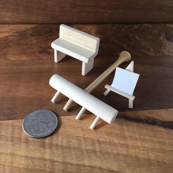 Remarkable Mini Zen Garden Accessories Fairy Garden Accessories Zen Garden Bench 1 Zen Garden Rake 1 Mini Artist Easel 1 Accessories Only Cjindustries Chair Design For Home Cjindustriesco
