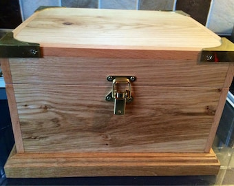 Pet Memory Box