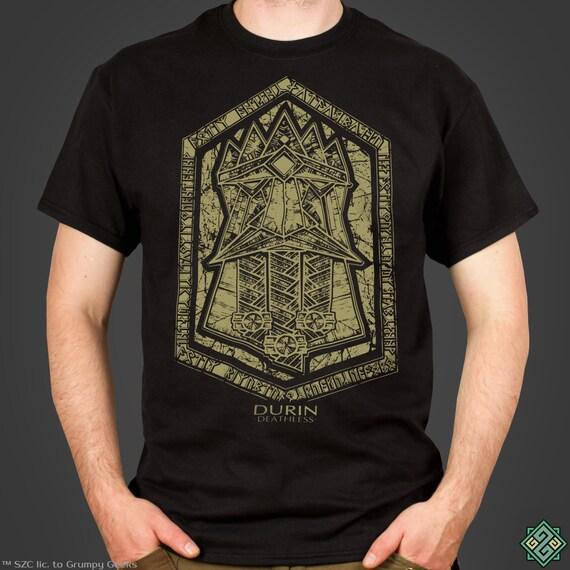 Hobbit Protector Premium Adult Slim Fit T-Shirt