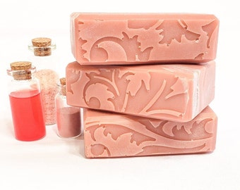 Adorable Badass bar soap