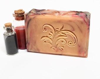 Moxie Bar Soap