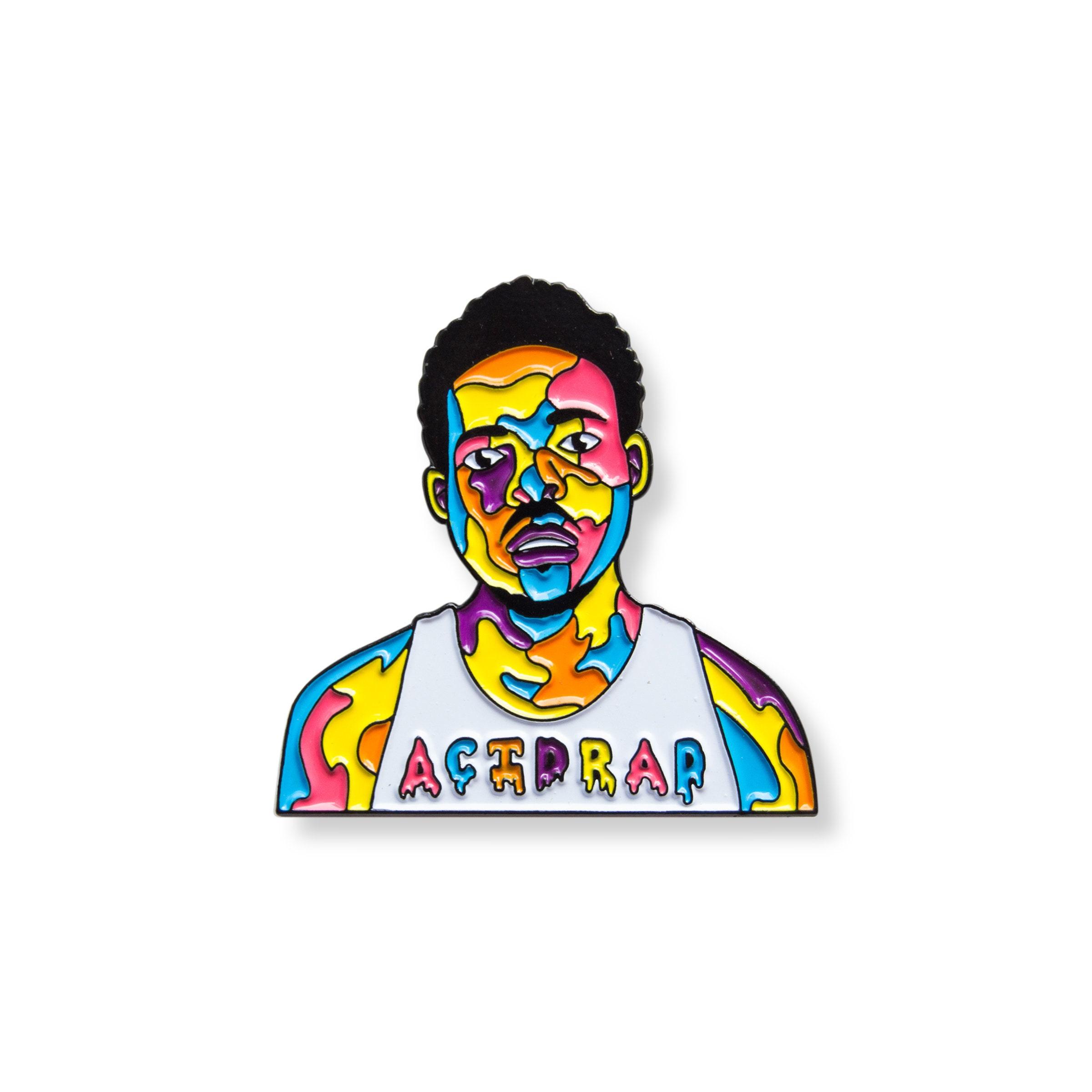 Chance Acid Rapper Sunday Candy V2 The
