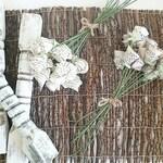 Paper flowers. Book page dozen. Ivory flower bouquets. Wedding decor. Bridal bouquet. Nursery decoration. Farmhouse style. Cottage chic