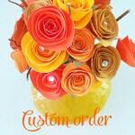 Custom order for Jessica!