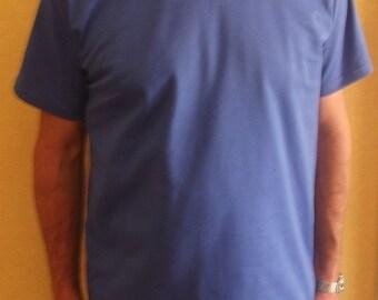 Beautiful Australian made t-shirt, made from Australian combed cotton jersey