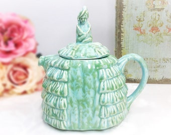 Ye Daintee Ladyee Teapot, Crinoline Lady Teapot, Collectable Sadler Teapot, Dainty Lady Sadler English Teapot Tea Set, Party, Wedding #A71