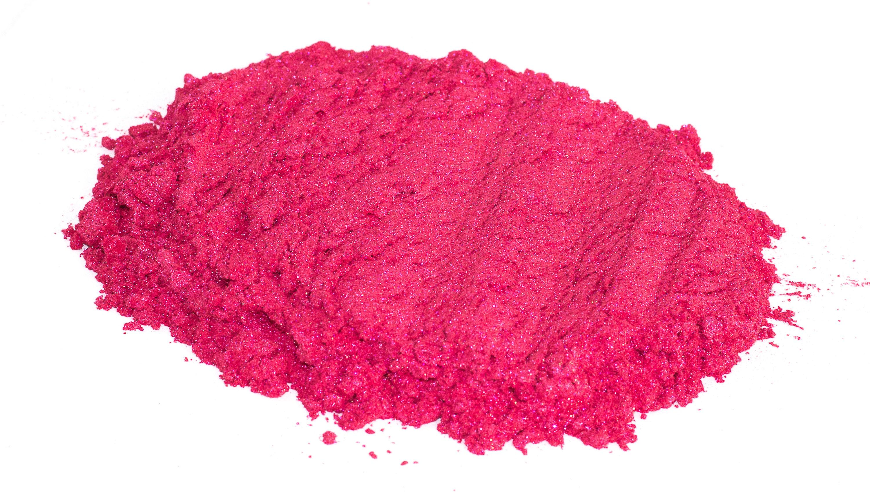 Mica Vif Colorant Teinte Poudre Pigment 42g Rouge En WxordBCe