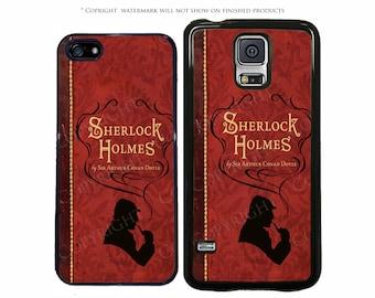 Sherlock Strange iPhone 11 case