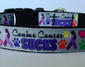 Canine cancer | Etsy