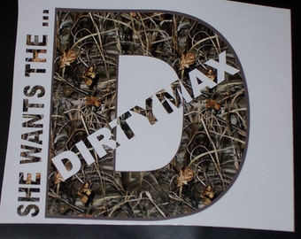 Download Dirtymax | Etsy