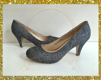 9776dd8b7fc45 Evening heels | Etsy