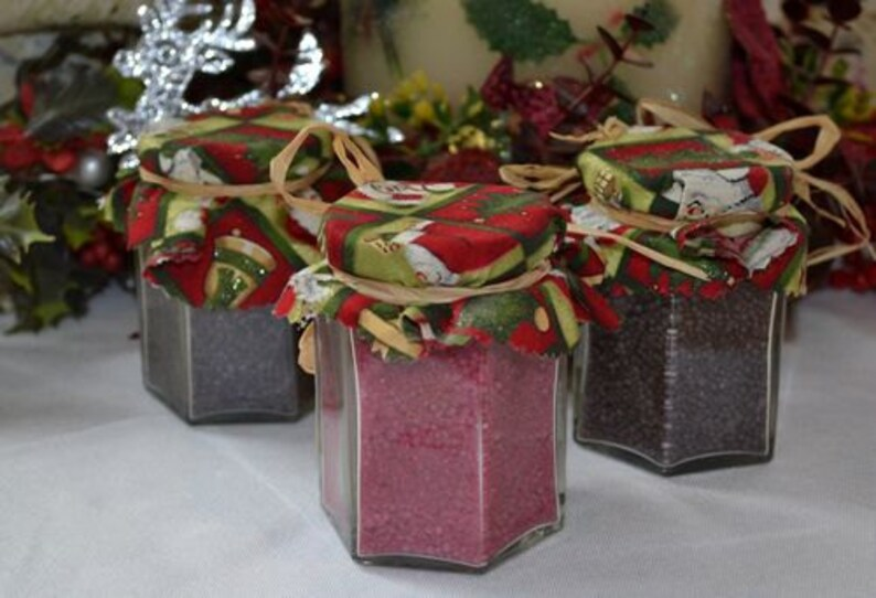 The Cottage Heart  Christmas Cranberry Simmering Granules image 0