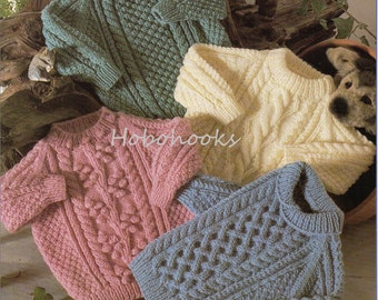 173956f62 Vintage Knitting Patterns