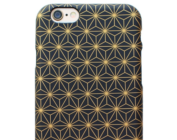 GOLDEN JAPANESE Silicone phone case for iphone 5C