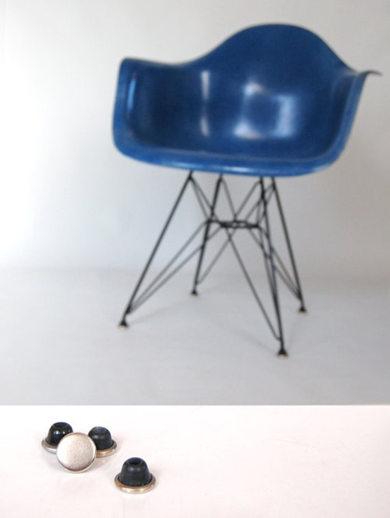 dome eiffel glides set of 4 eames for herman miller