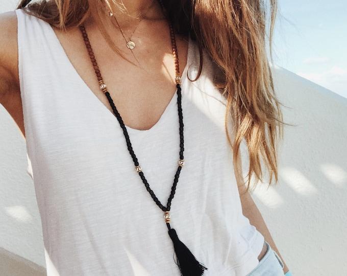 The Sedona Necklace