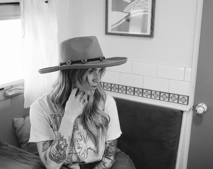 Jolene Hat Band