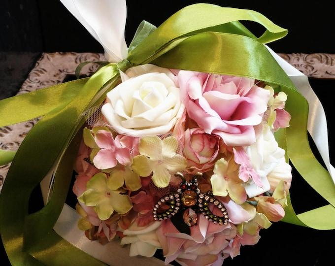 Sweet Flower Girl Ball