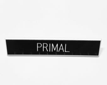 Primal Pin