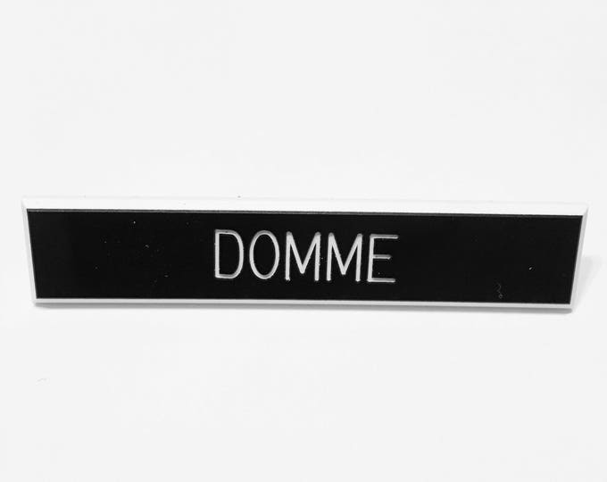 Domme Pin