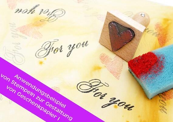 Vogel Taube Stempel Bildstempel f/ür Einladungen Karten Servietten Danksagungen Deko Motivstempel zur Kommunion Oder Taufe von zAcheR-fineT