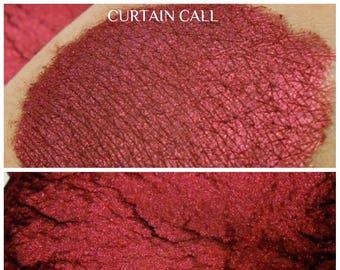 Curtain Call - Metallic Red Pigment - ili