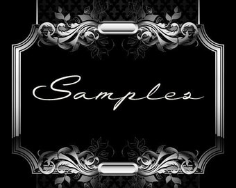 Samples Listing - Get your samples here!