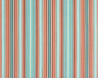 FABRIC -5 yards - Amy Butler Oxford Stripe Blue