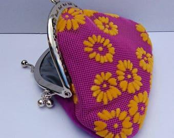BUTTERCUP purse