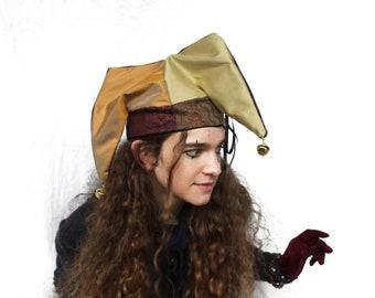 ee1622515aa jester hat   purple