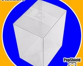 Funko POP 4 inch Soft plastic protectors POPShield New chase exclusive