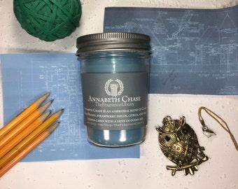 Annabeth: Large Candle
