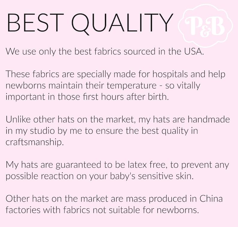 newborn size Easter hat for newborn baby girl easter bonnet for baby girl