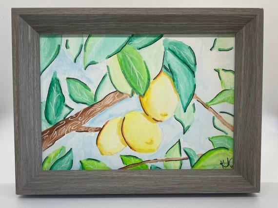 Sunshine & Lemons