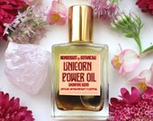 Unicorn Power Oil Perfume...