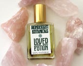Love Potion / Love Spell ...