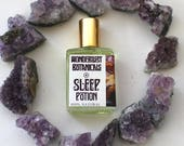 Sleep Potion Aromatherapy...